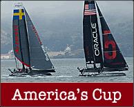 America's Cup Alameda