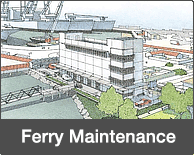 Ferry Maintenance