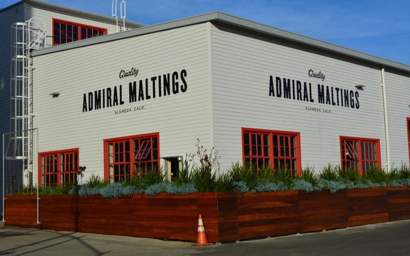 Admiral Maltings
