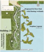 De-Pave Park Alameda Point