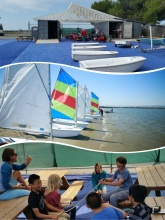 Alameda Community Sailing Center