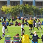 Alameda Point Fields - soccer