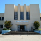 City Hall West - Building 1 at Alameda Point