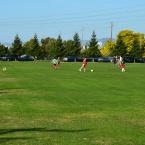 Alameda Main Soccer Field near East Gate - Alameda Point