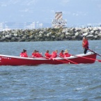 Sea Scout regatta