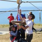 Sea Scouts at Enterprise Park