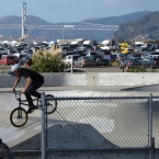 City View Skate Park and Antiques Faire