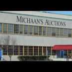 Michaan's Auctions, 2701 Monarch Street - Building 20