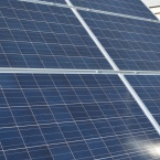 Sustainable Technologies - commercial solar