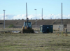 Site 32, Photo #1  Northwest Territories. (Navy contractor TetraTech, ECI photo)