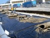Navy's cleanup process (U.S. Navy photo)